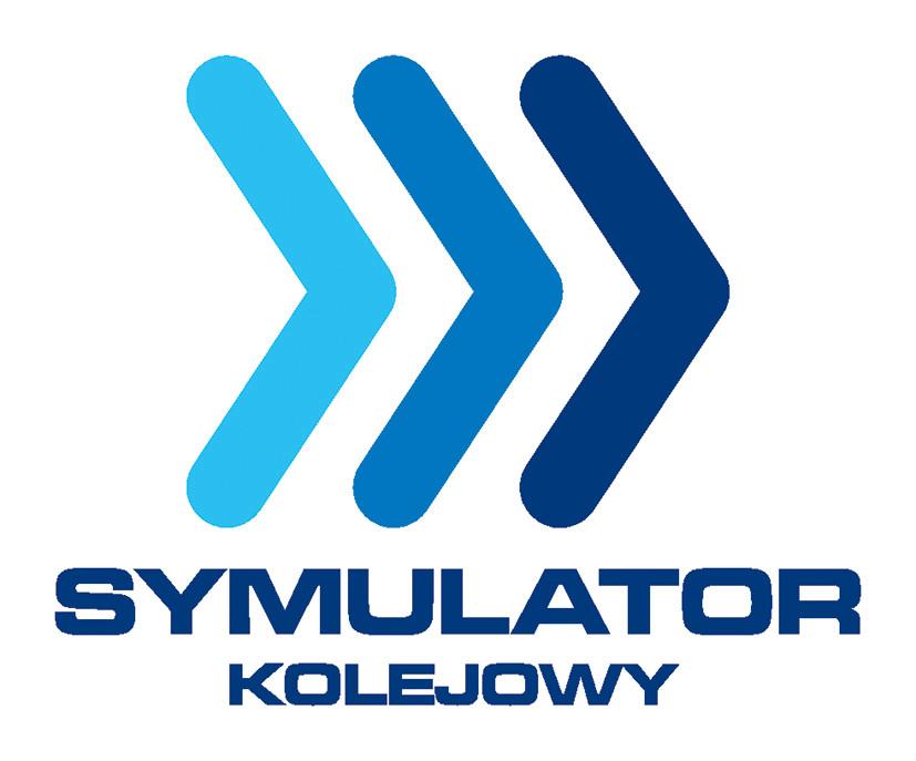 Symulator Kolejowy Logo